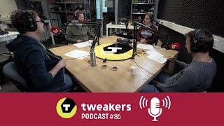 Tweakers Podcast #86 - IPhone-bugs, Xs4all-opvolgers en WhatsApp-problemen