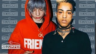 "Matt Ox Opens Up About XXXtentacion And Their Song ""$$$"""