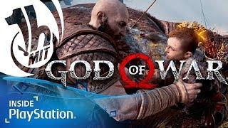 God of War: Wird es dem Hype gerecht? | 1 Stunde mit PS4 Pro Gameplay