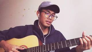 Slam - Syair Si Pari-Pari ( Cover )