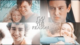 Multicouples || You're The Reason
