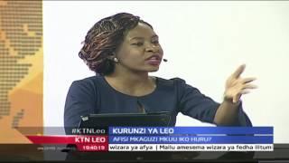 Kurunzi ya Leo 31st October 2016 - Makuu ya Leo: Wakaguzi waaminike vipi