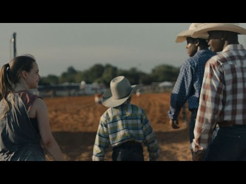 #TFC50 Virtual Forum: Representing the Texas Rodeo Community in 'Bull' Thumbnail
