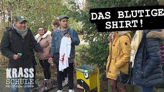 Das Blutige Shirt #76 | Krass Schule
