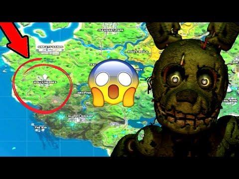 Minecraft Fortnite Bear Skin