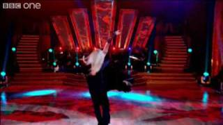 Strictly Come Dancing - Series 7 Week 11 - Professional Couples' Roxtrot - BBC One