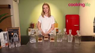Jay Hill Whisky Karaffe Moy 0,85 Liter