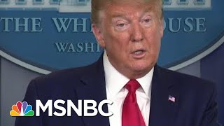 Joe: This Is The Press Conference Scientists Wanted Two Weeks Ago   Morning Joe   MSNBC