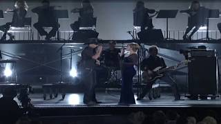 "Jason Aldean & Kelly Clarkson ""Don't You Wanna Stay"" (2010"