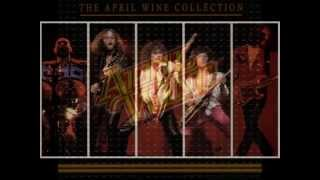 April Wine ~ Strong Silent Type (2003 Greatest Hits bonus track) ♫♪