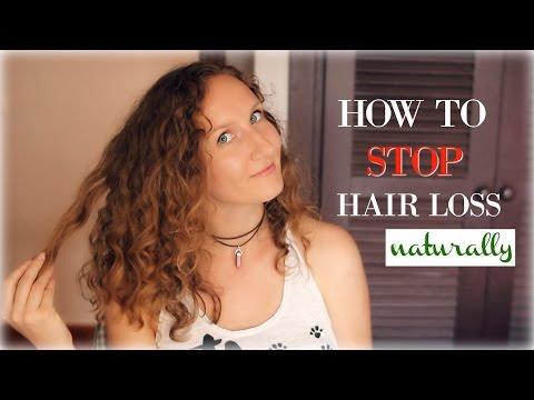 Leki przeciw wypadaniu włosów z żelaza