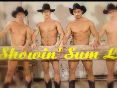 Männer mit Hut....  ;-))
