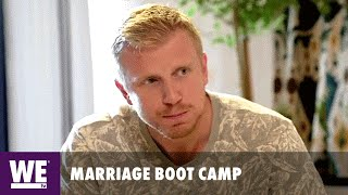 Would You Cheat On Your Spouse for $1 Billion? | Marriage Boot Camp: Reality Stars