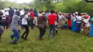 Zimbabwe Simuka (Arise)- Paul Madzore