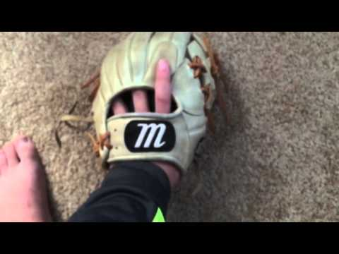Marucci founders series glove review