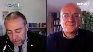 ECONOMIA PRIMA E DOPO - 7 Aprile 2020