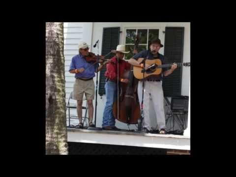 OLD PORCH SWING (Jam version with the band) ScrapIron Songsmith