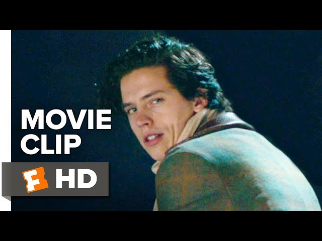 Five Feet Apart Movie Clip - Rooftop (2019) | Movieclips Coming Soon