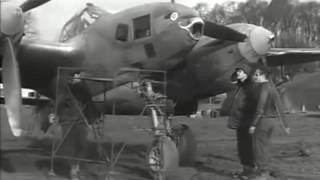 Battle Stations: P38 Lockheed Lightning (War History Documentary)