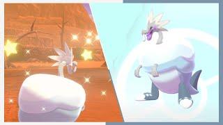 Arctozolt  - (Pokémon) - [LIVE!] Shiny Arctozolt after 1003 Fossils Revived in Pokemon Shield!