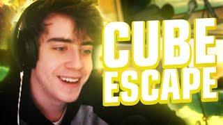 CUBE ESCAPE #02