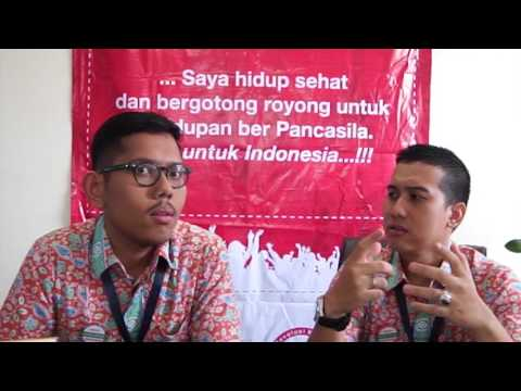 Pekan Pancasila BPJS Kesehatan 2017 KC Yogyakarta #PekanPancasila #PekanPancasilaBPJSKesehatan