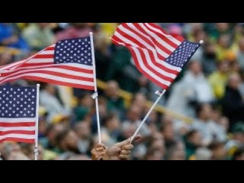 California NAACP chapter calls National Anthem racist