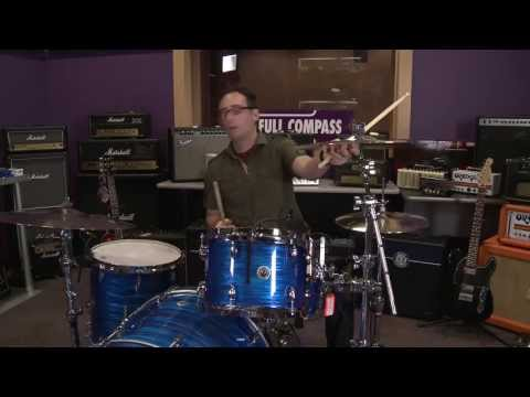 Sabian AAX Drum Cymbal Pack with Hi-Hat, Ride & 2 Crash Review | Full Compass