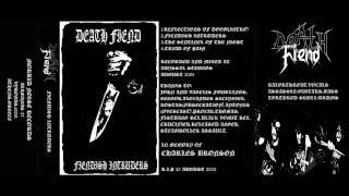 Death Fiend - Fiendish intruders | demo 2005