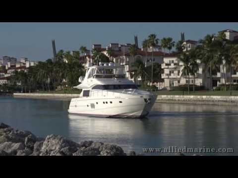 Viking yachts for sale | NetYachts - Dean Anthony, Yacht Broker