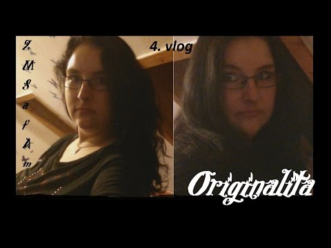 ZMSafAm // 4. vlog - Originalita