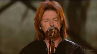 BROOKS AND DUNN THIS IS WHERE THE COWBOY RIDES AWAY 1080p HD FULL SCREEN 2013