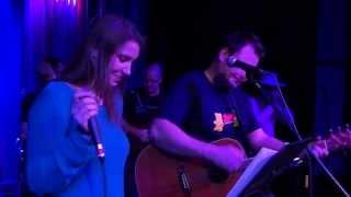 Video Janko Kulich & Kolegium a M. Miškechová: Svadobná LIVE 2013