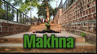 Makhna drive || sushant and jacqueline || bollywood style || present by manisha huraiya team MAPS.