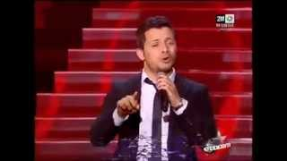 اغاني حصرية Hatim Amour - Ghdab Ghdab   حاتم عمور - اغضب اغضب تحميل MP3
