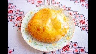 Хачапурі по-імеретинськи ( нереально смачно !!!)❤️Хачапури по-имеретински (нереально вкусно !!!)