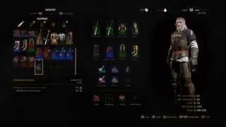 The Witcher 3: How to Carry More Weight - BEST Zerrikanian Saddle Bags (where to find)