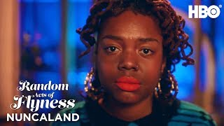 """""""Nuncaland"""" 