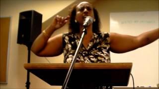 ድጋዩን ማን ያንከባልልልናል Pastor Redeat Abebe June  15 2014 Part 2