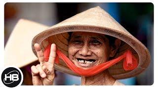 ПУТЕШЕСТВИЕ ВО ВЬЕТНАМ. 10 фактов про Вьетнам