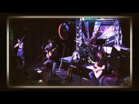 Ron Vincent Sings Cat Stevens