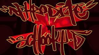 Aphrodite ft. Schooly D - Hoochie ( Dub Mix )
