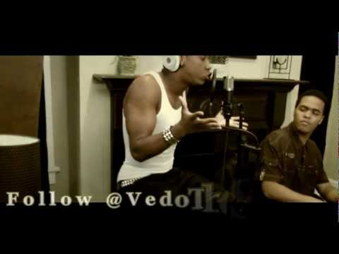 Wale Lotus Flower Bomb Cover By At Vedothesinger Vedothesinger