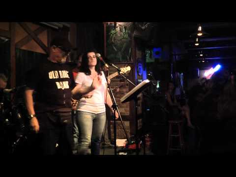 OLD DIXIE BAND LIVE IN IRISH BAND - GIMME BACK MY BULLETS
