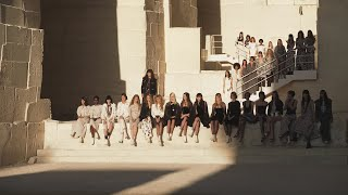The Atmosphere at the CHANEL Cruise 2021/22 Show — CHANEL Shows