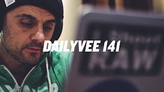 7PM TO 2 IN THE MORNING | DailyVee 141