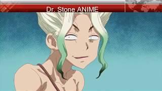 ► Dr  Stone ANIME► Animación Televisiva Dr  STONE Episodio 8 ► Momentos Divertidos De Animes