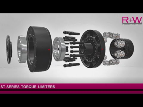 Torque Limiter St Series Product
