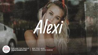 "Smooth & Soulful R&B Beat - No Copyright 2017 - ""Alexi"" (Prod. Justice Hunter)"