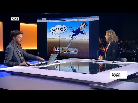 #MediaWatch: 'Gaddafi comes back to haunt Sarkozy'